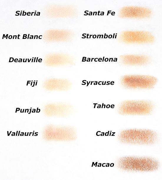 nars-day-luminous-powder-foundation-swatches