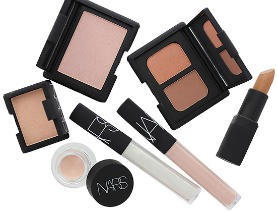 NARS Spring 2015 Collection First Look