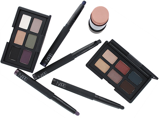 NARS Spring 2015 Eye-Opening Act Collection