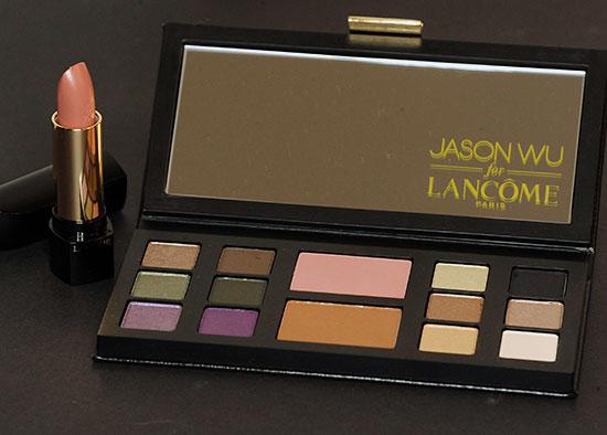 Jason Wu A/W 2015 Lancome Multi-palette