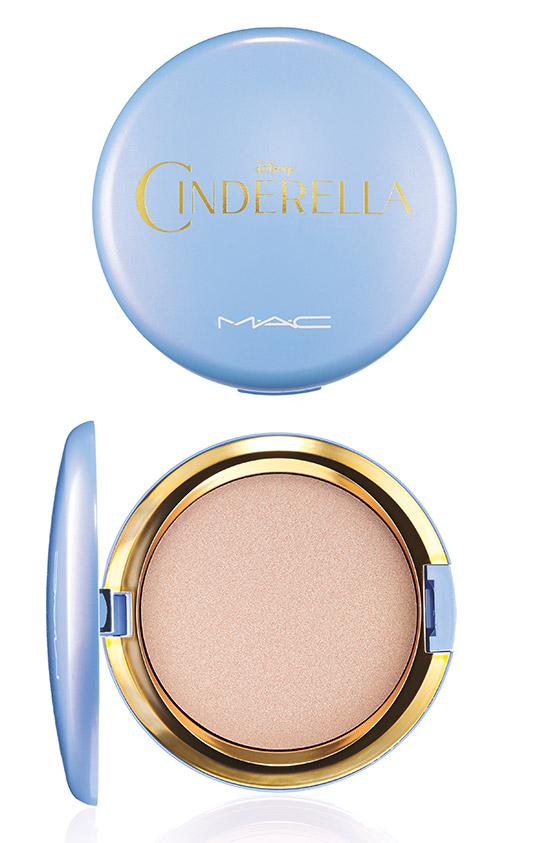MAC Cinderella Mystery Princess Beauty Powder