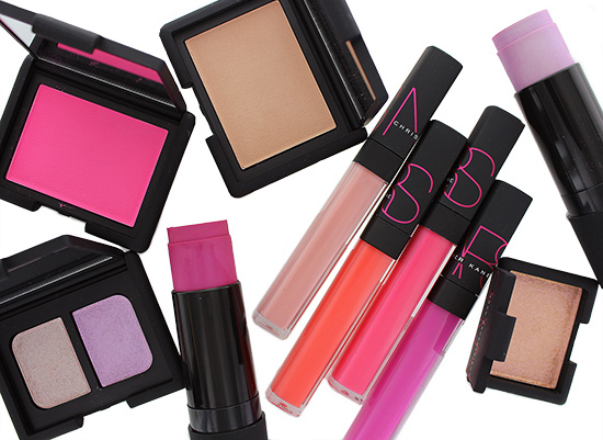Christopher Kane for NARS Summer 2015 Collection