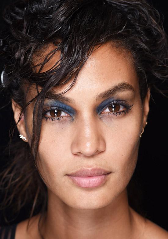 Marc Jacobs S/S 2016 makeup look
