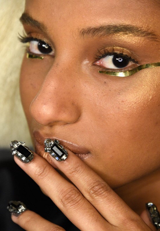the-blonds-ss-2016-runway-nails-cnd