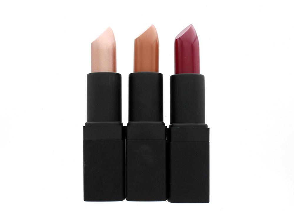 NARS Steve Klein Killer Shine Lipsticks