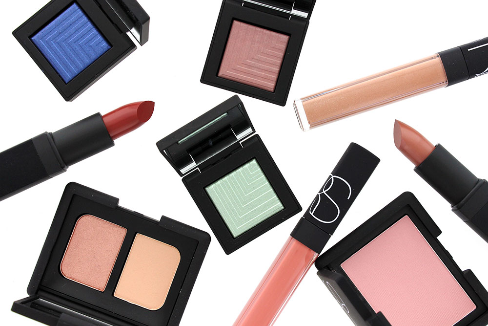 NARS Spring 2016 Nouvelle Vogue Color Collection