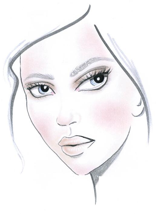 jonathan-simkai-aw-2016-facechart-maybelline