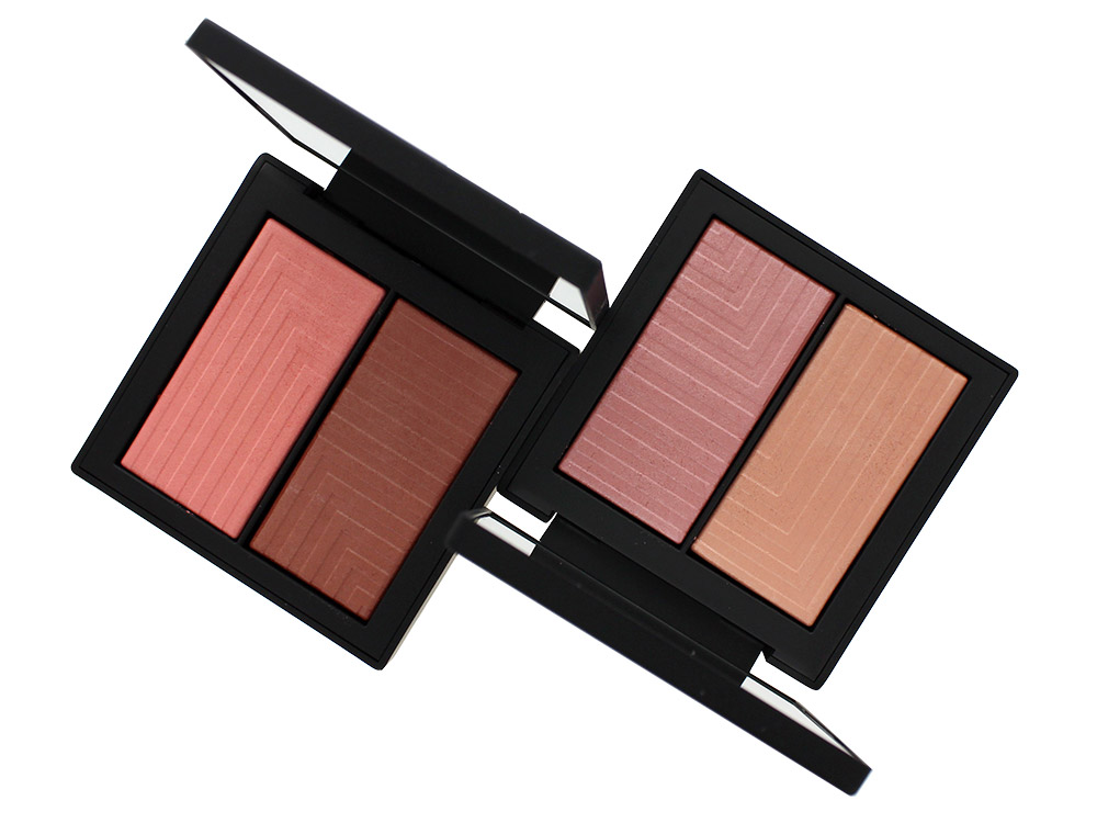 NARS Summer 2016 Liberation and Sexual Content Dual-Intensity Blushes