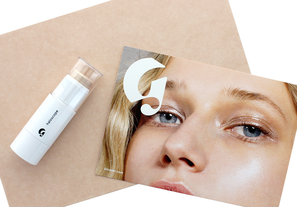 Glossier Haloscope Dew Effect Highlighter