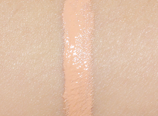Make Up For Ever Ultra HD Invisible Cover Concealer in R32 swatch