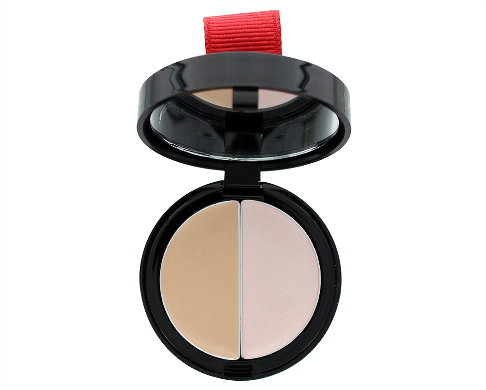 Too Cool For School After School BB Foundation Lunch Box Concealer and Highlighter