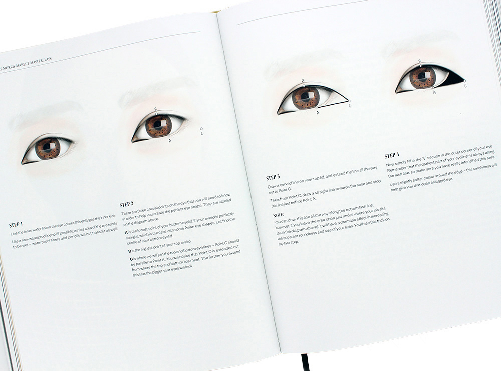rae-morris-makeup-masterclass-asian-eyeliner