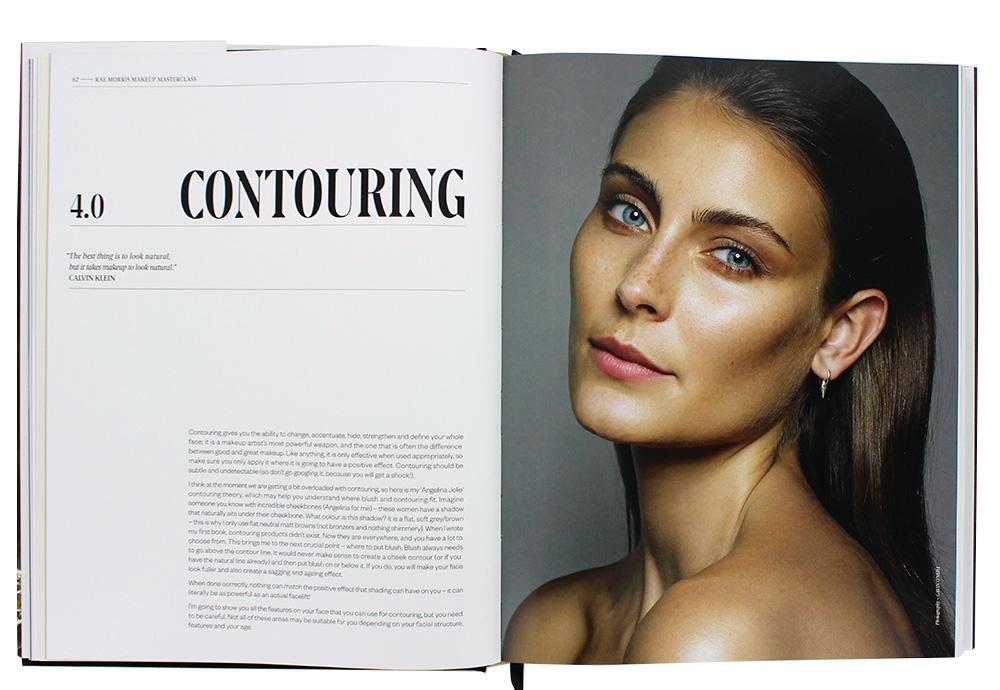 rae-morris-makeup-masterclass-contouring