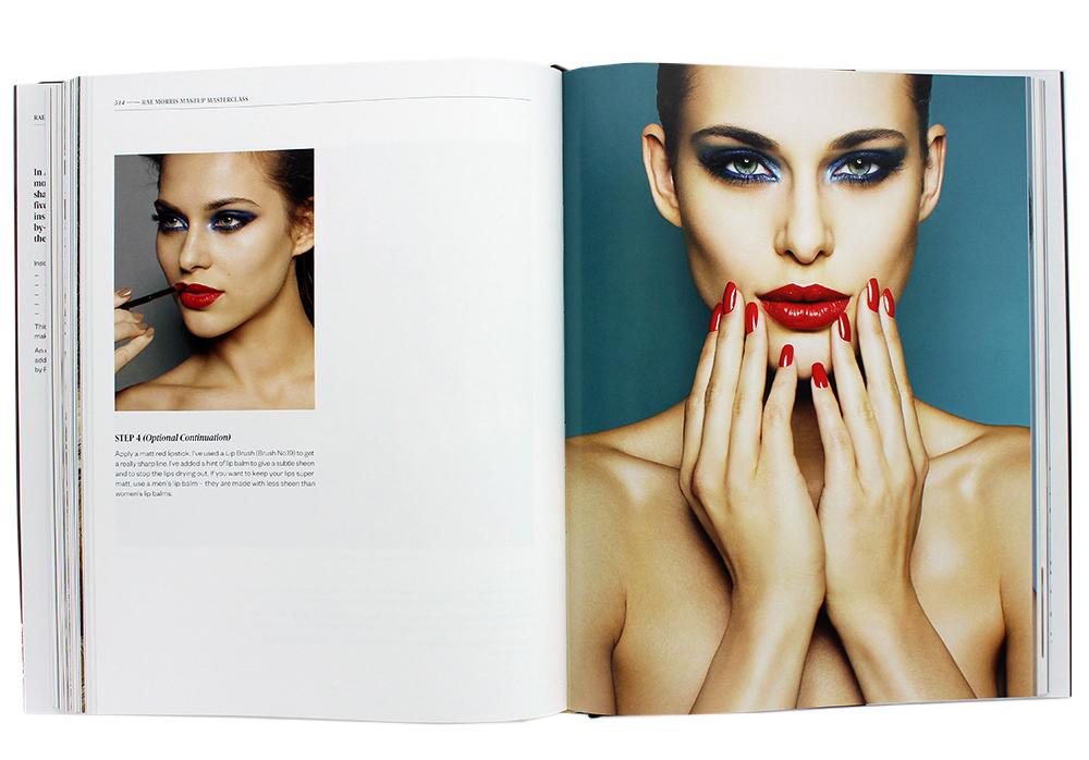 rae-morris-makeup-masterclass-looks
