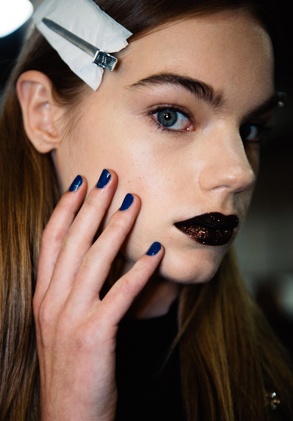 dkny-spring-2017-backstage-makeup-nails
