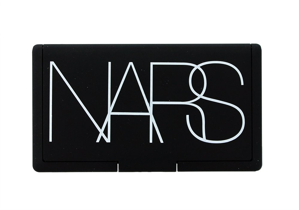 Front of NARS Long Hot Summer Eyeshadow Palette