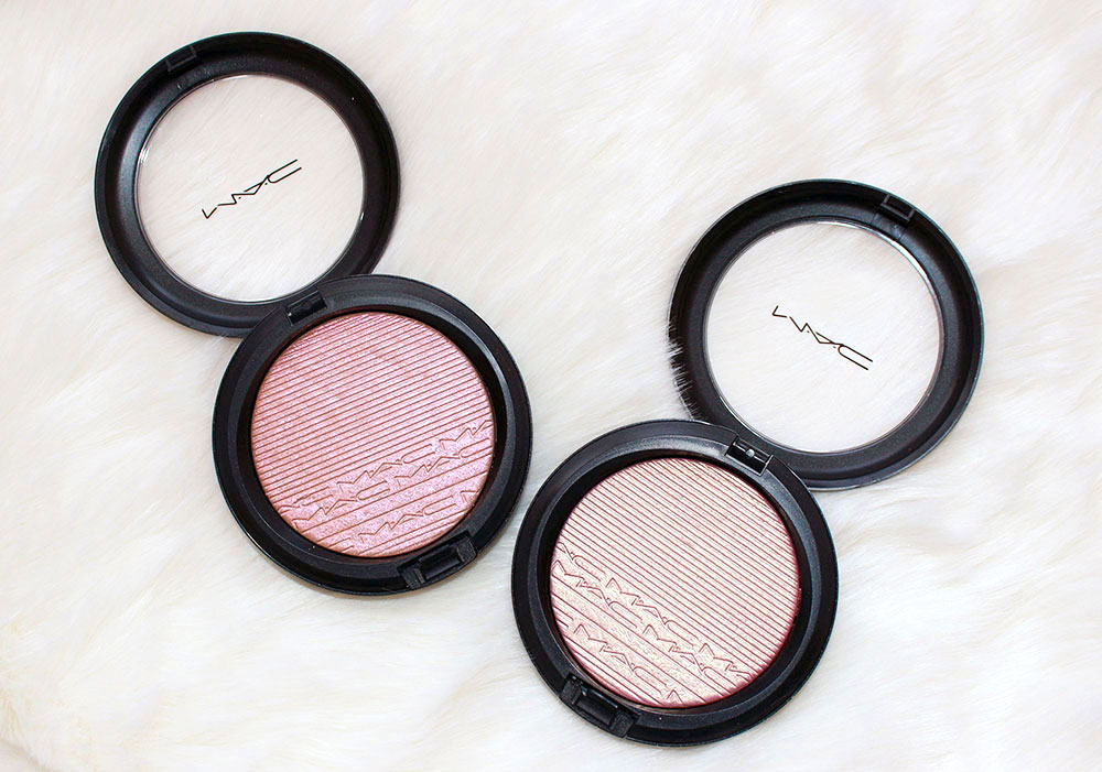 MAC In the Spotlight Extra Dimension Skinfinish