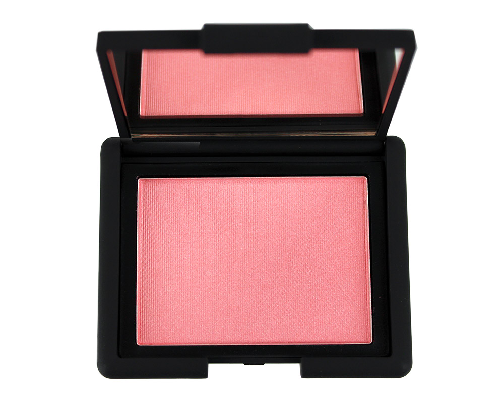 NARS Bumpy Ride Blush review
