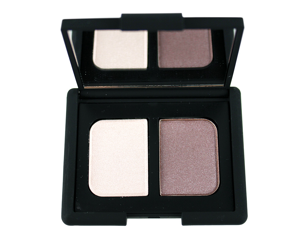 NARS Thessalonique Duo Eyeshadow review