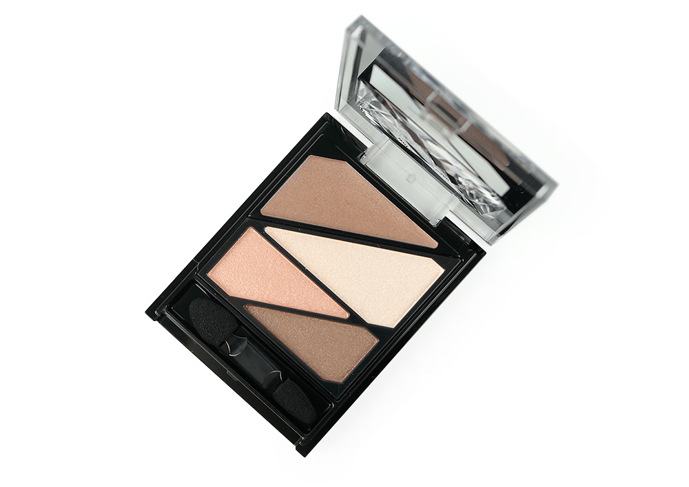 Kate Dark Night Glow Eyeshadow Palette in PK-1