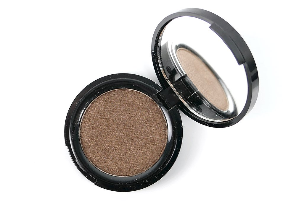Pat McGrath Labs Dark Star 006 UltraSuede Brown Pigment